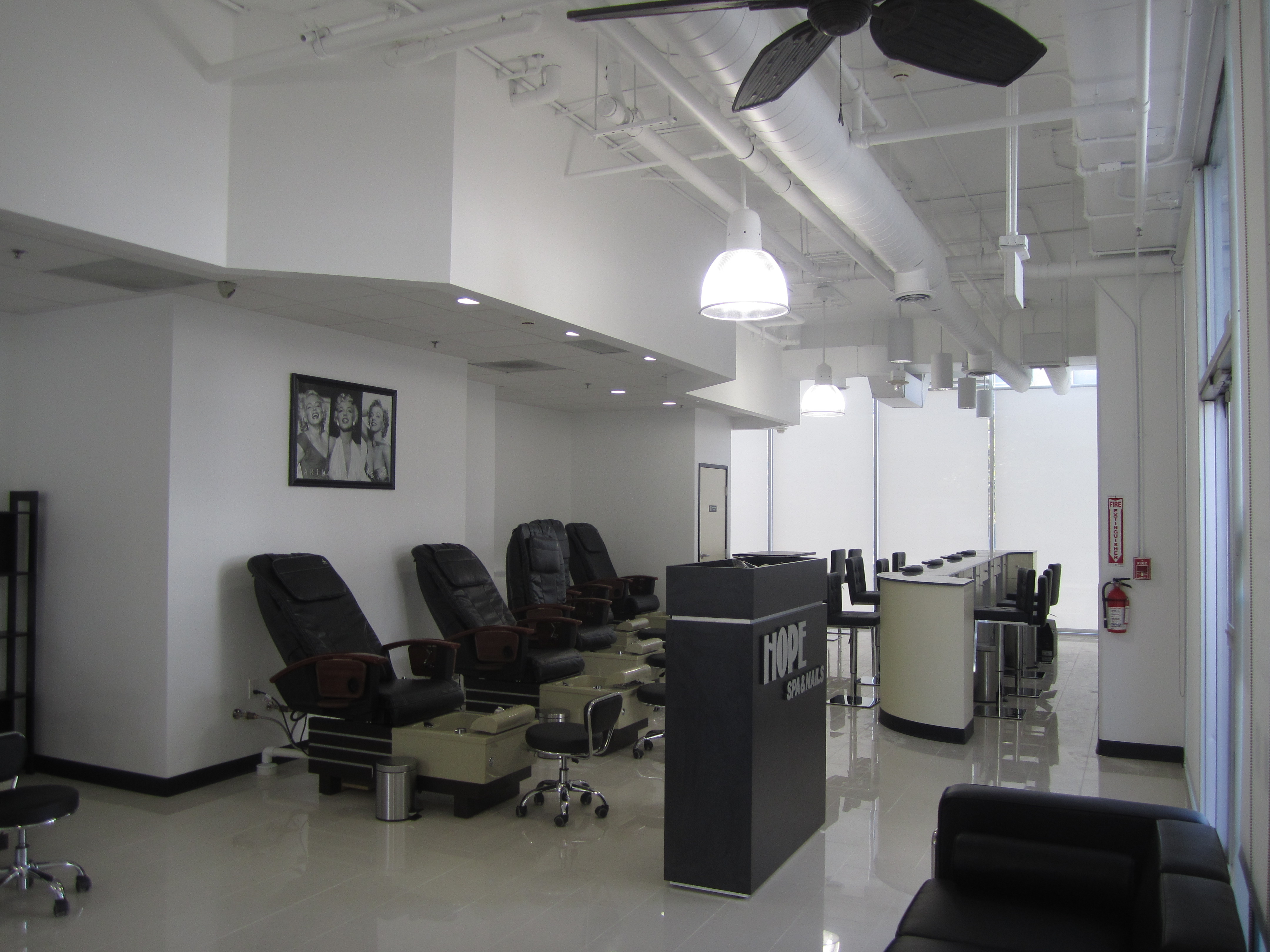 Project Commerical Hope Spa Los Angeles (1)