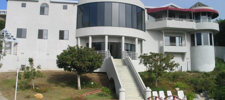 Project Residential Exterior Renovation Rancho Palos Verdes 11