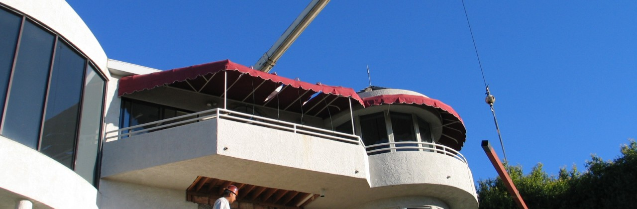 Project Residential Exterior Renovation Rancho Palos Verdes 7